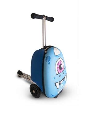 94867c665 Product Image ZINC Flyte Kids Luggage Scooter 15