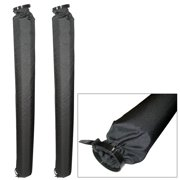 CE SMITH POST GUIDE-ON PAD BLACK 36""