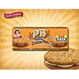 4310 Little Debbie Big Pack Peanut Butter Creme Pies](Halloween Little Debbie Snacks)
