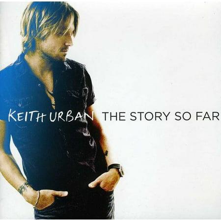 Story So Far (CD) (The Story So Far Warped Tour Merch)