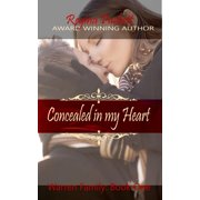 Concealed in My Heart - eBook