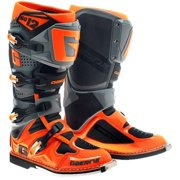 Gaerne SG-12 Boots Red/White (Red, 8)