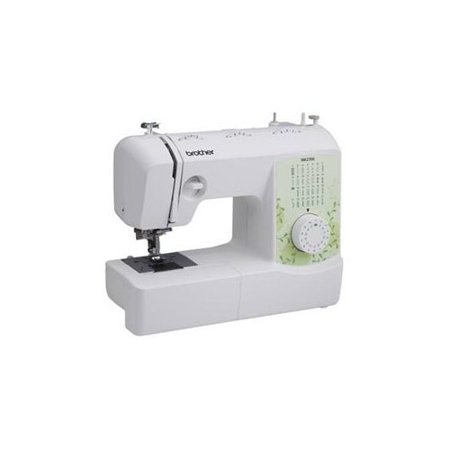 Brother SM40 Lightweight Portable 40Stitch Sewing Machine Impressive Lightweight Portable Sewing Machine