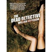 The Dead Detective (Hardcover)
