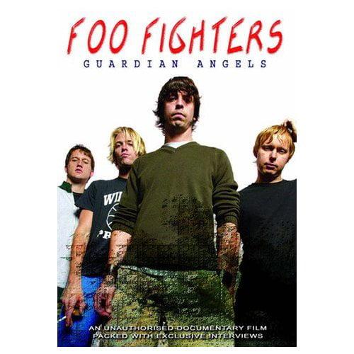 Foo Fighters: Guardian Angels (2005)