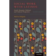 Social Work with Latinos - eBook