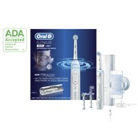 Deals on Oral-B 9600 Electric Toothbrush Rechargeable w/3 Refills