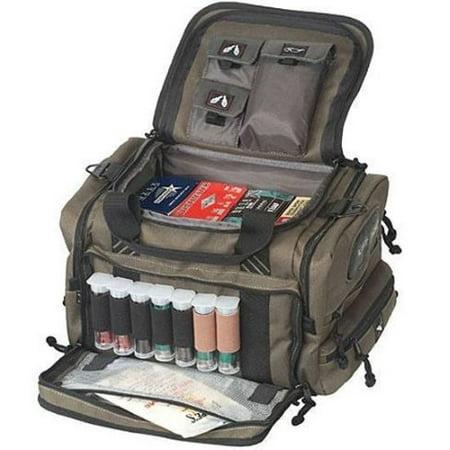 G P S Sporting Clays Bag W Rain Flap Olive Gps 1411sc