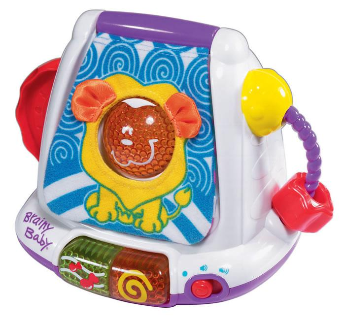 Vtech Touch & Imagine Block