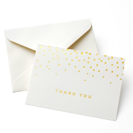 Gartner Studios Dot Thank You Cards