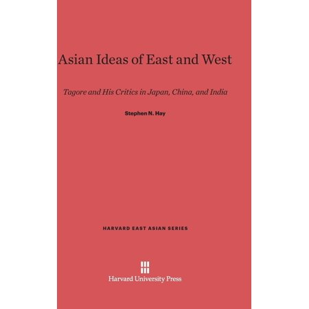 Asian Ideas of East and West
