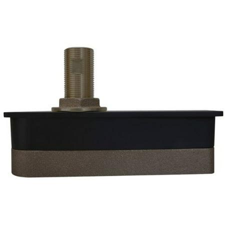 Raymarine A80350 CPT-120 Bronze Thru Hull Transducer