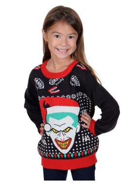 24fa93c476fae Product Image KESIS Children Ugly Christmas Sweater