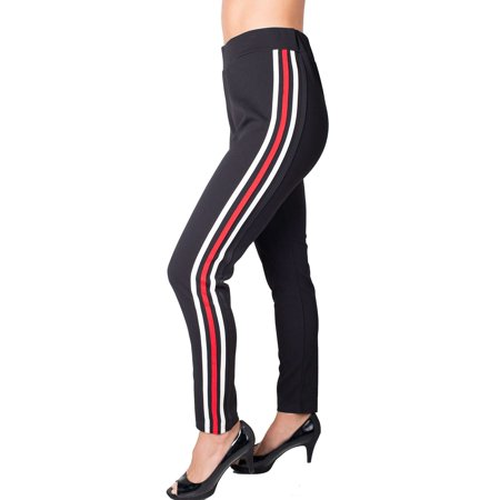 Women's Side-Stripe Pants