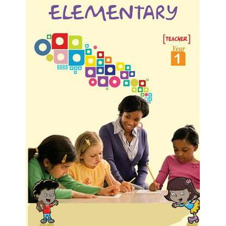 Elementary Sunday School - Year 1 - Teacher - Sunday School Teacher