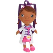 Disney Doc McStuffins Plush Backpack