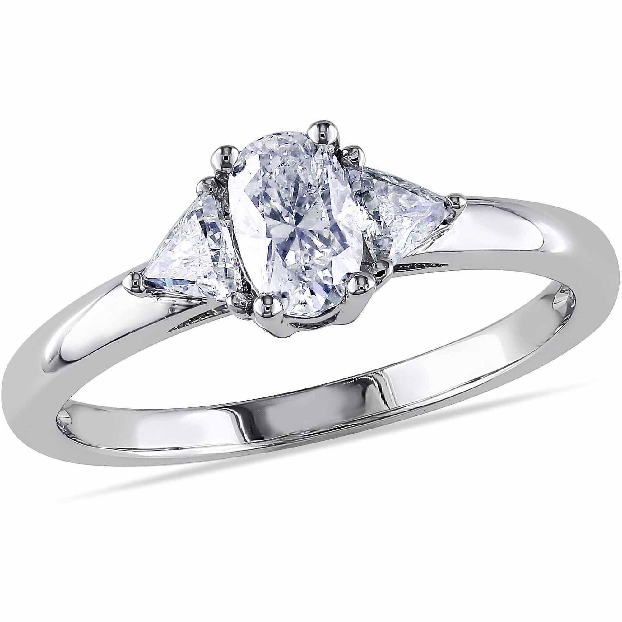 Value Of 1 4 Carat Diamond Ring
