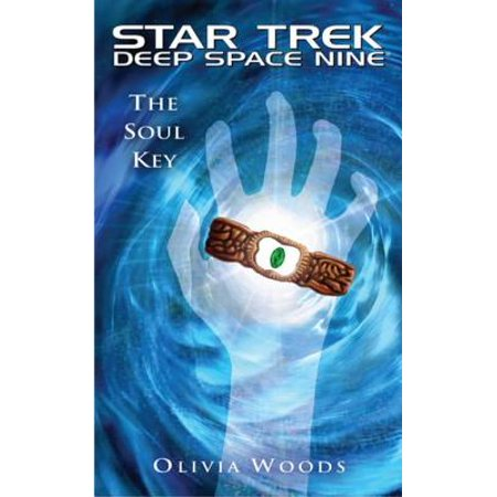 Star Trek: Deep Space Nine: The Soul Key - eBook - Deep Space Nine Uniforms