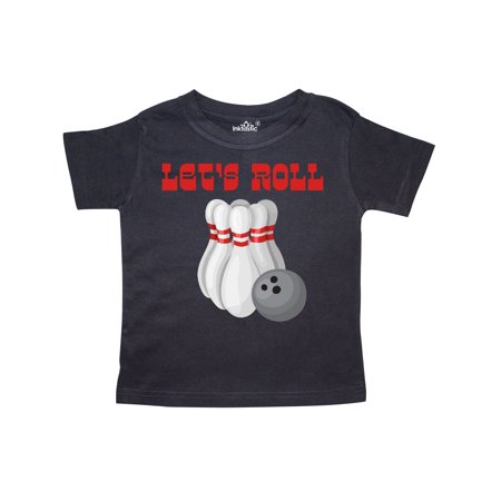 Let's Roll Bowling Toddler