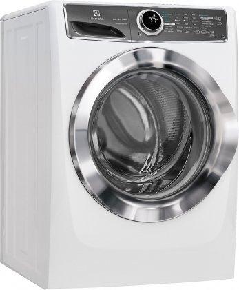 electrolux efls617siw 27 inch 44 cu ft front load washer