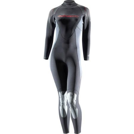 Akona 3mm Quantum Stretch Women's Fullsuit (13-14)