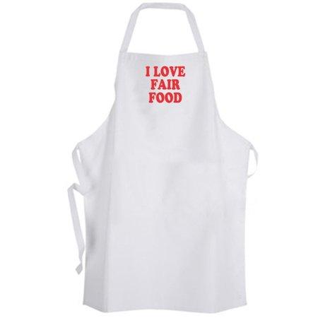 Aprons365 - I Love Fair Food – Apron – Foodie Festival](Love Food Festival Halloween Special)