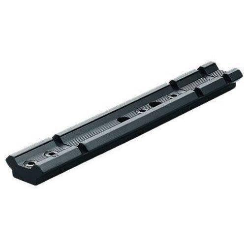 Leupold 56512 1-Piece Weaver Style Base for Remington 7400, Matte Black