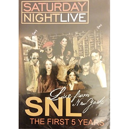 Best of Saturday Night Live (SNL Live From New York) - The First Five