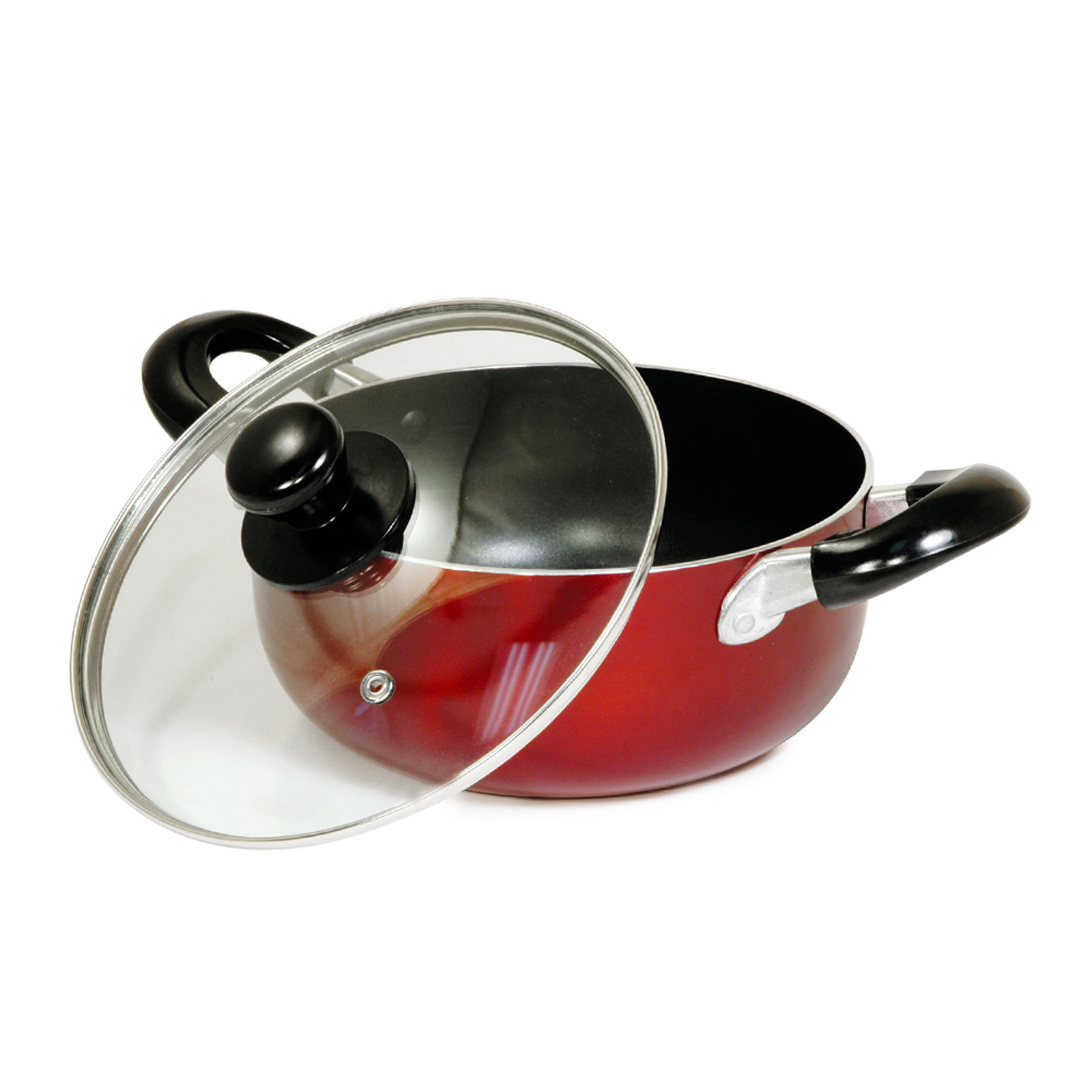 Better Chef 8-Quart Aluminum Dutch Oven by