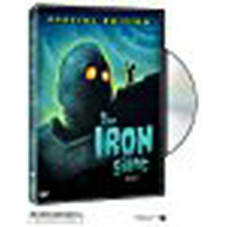 The Iron Giant (The Iron Giant (Special)