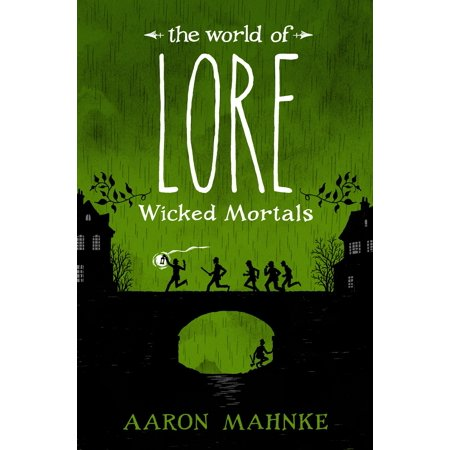 Wicked Promotion Code (The World of Lore: Wicked)