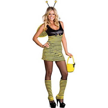 Costumes For All Occasions RL6405LG Large Buzzin (Buzzin' Around Costumes)