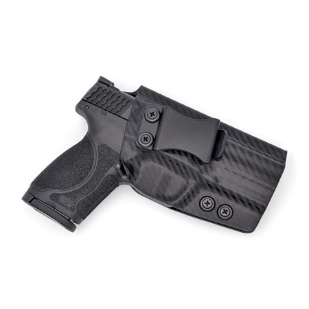 Concealment Express: S&W M&P 9C/40C IWB KYDEX Holster (Smith And Wesson 40 Compact Clip)