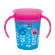 Munchkin Miracle 360 Deco Trainer Cup, 6oz, Color May Vary