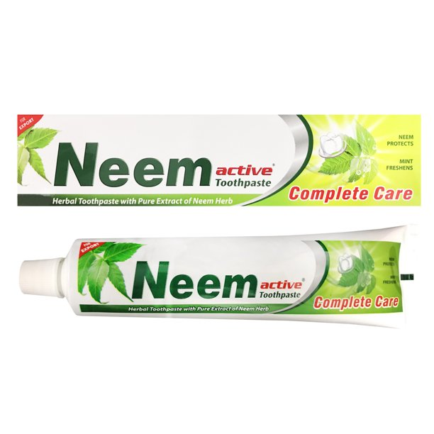 Neem Active Toothpaste 200 Grams 7 Ounces Pack Of 6 Walmart Com Walmart Com Ounces, teaspoons, tablespoons, or cups based on general ingredient weights. neem active toothpaste 200 grams 7 ounces pack of 6