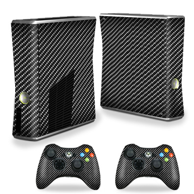 Skin For Microsoft Xbox 360E (3rd Gen) | MightySkins Protective, Durable, and Un