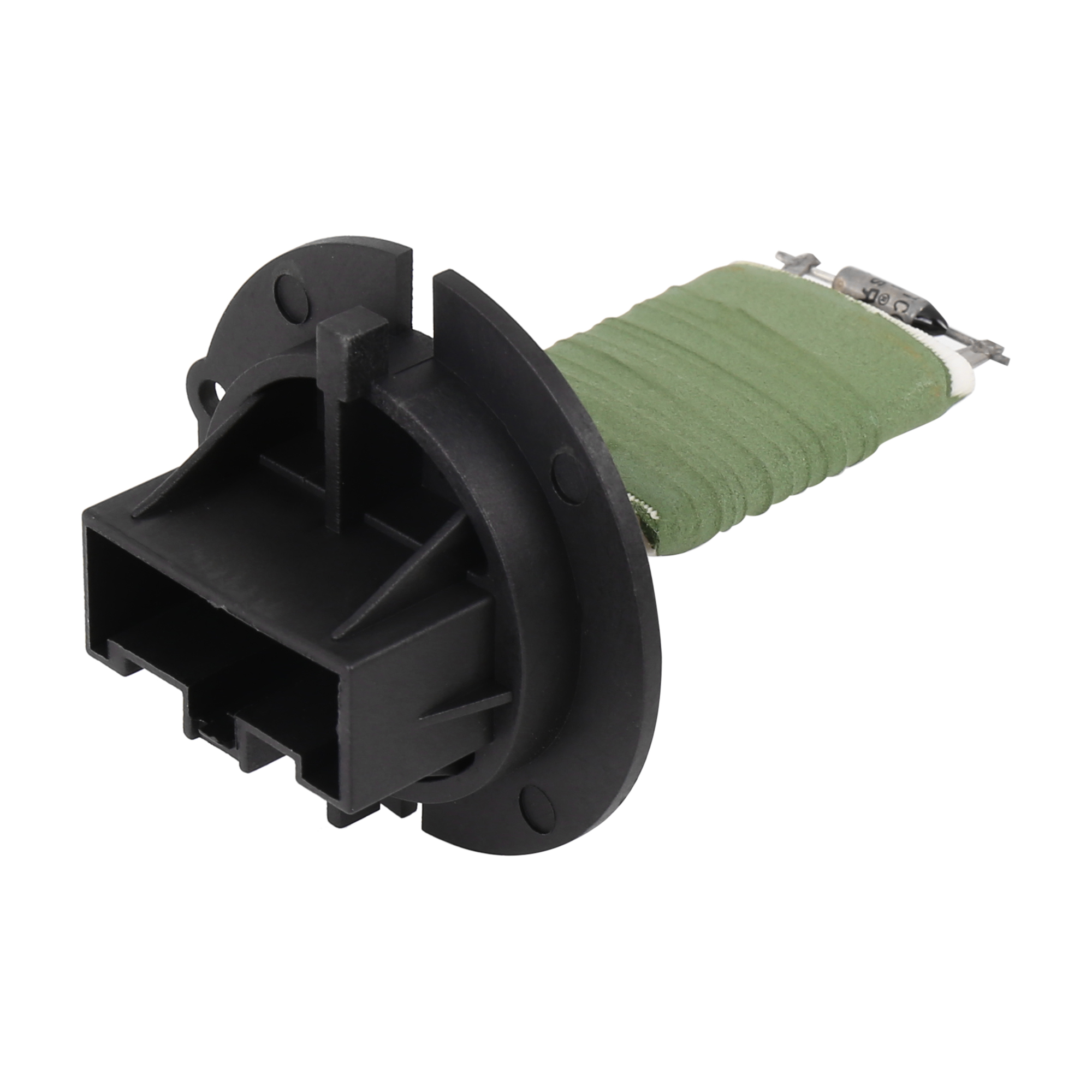 Heater Blower Resistor High-end 77362439 Heater Blower Resistor Sturdy Durable for Peugeot Boxer Car Repair Car Replacement Parts Citroen Relay
