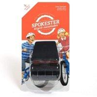 Spokester bicycle noisemaker
