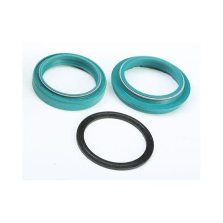 SKF KITG-45S Fork Seal Kit - Showa 45mm - Green
