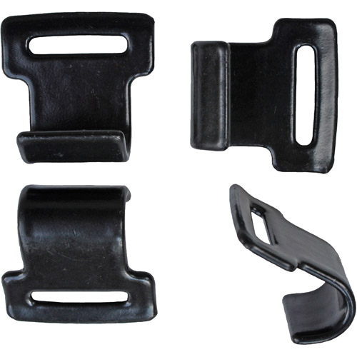 Rightline Gear Car Clips, 100600