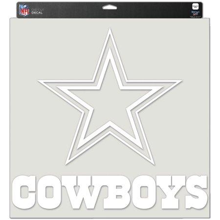Dallas Cowboys WinCraft 17