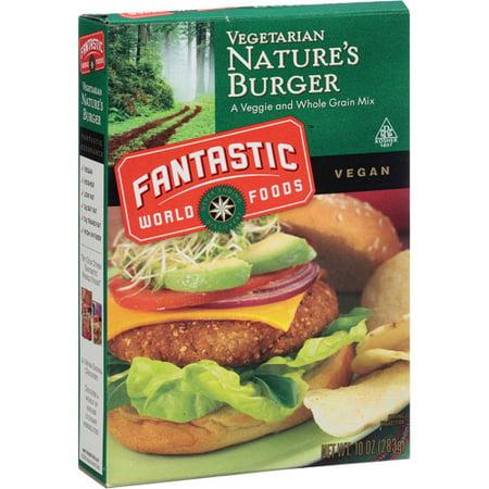 Fantastic World Foods Nature