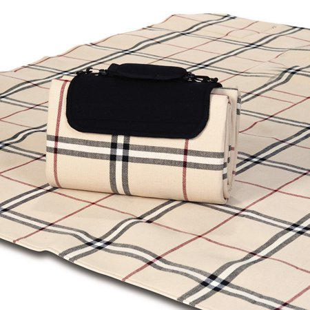 Picnic Plus Mega Mat (Picnic Plus Small Mega Mat - Beige Traditional )