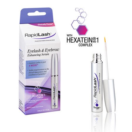 b604cc430ac RapidLash Eyelash Enhancing Serum - Walmart.com