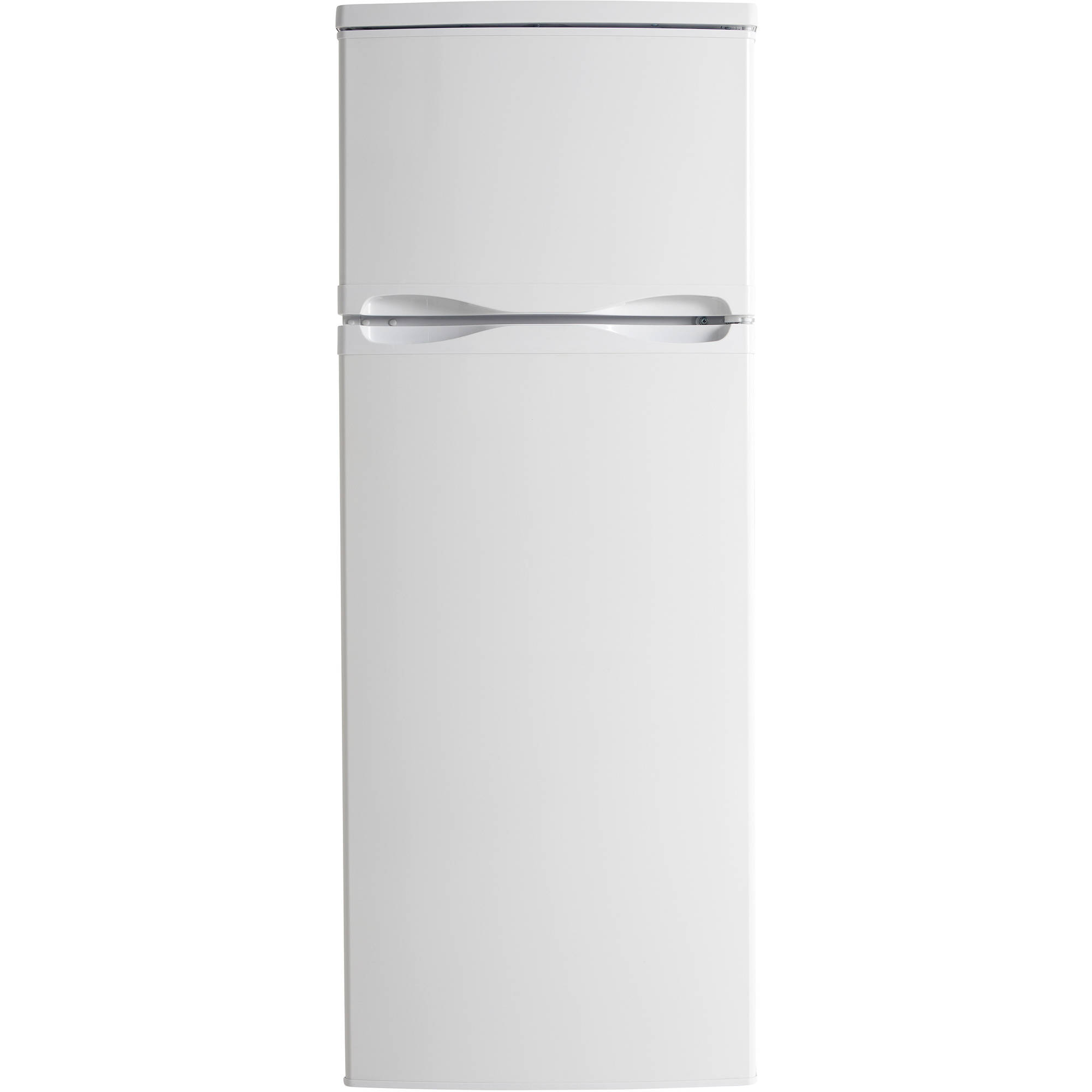 Danby 7.3 cu ft White Top Mount Refrigerator