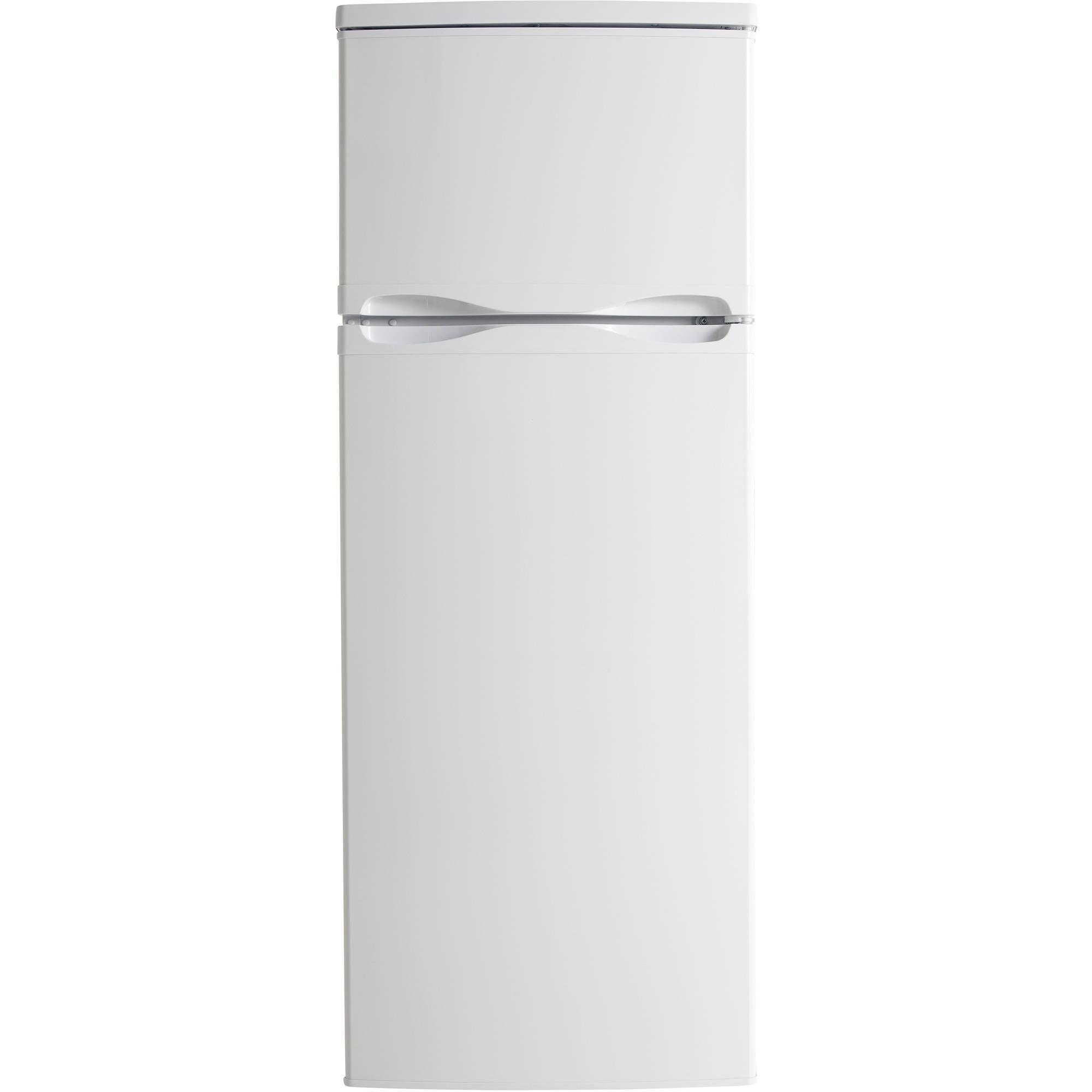 Danby 7.3 cu ft White Top Mount Refrigerator