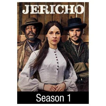 jericho season 1 how many episodes