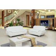 Segura 2 Piece Living Room Set, sofa&loveseat