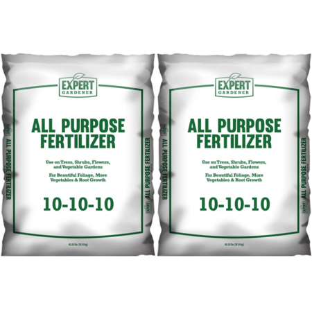 Expert Gardener 10-10-10 All Purpose Fertilizer 40LB (2