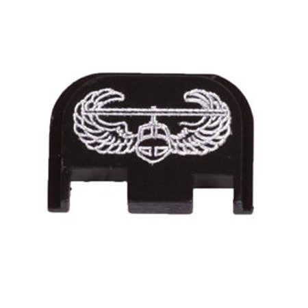 Back Plate - AIR ASSAULT WING, Fast shipping,Brand Thunder Group